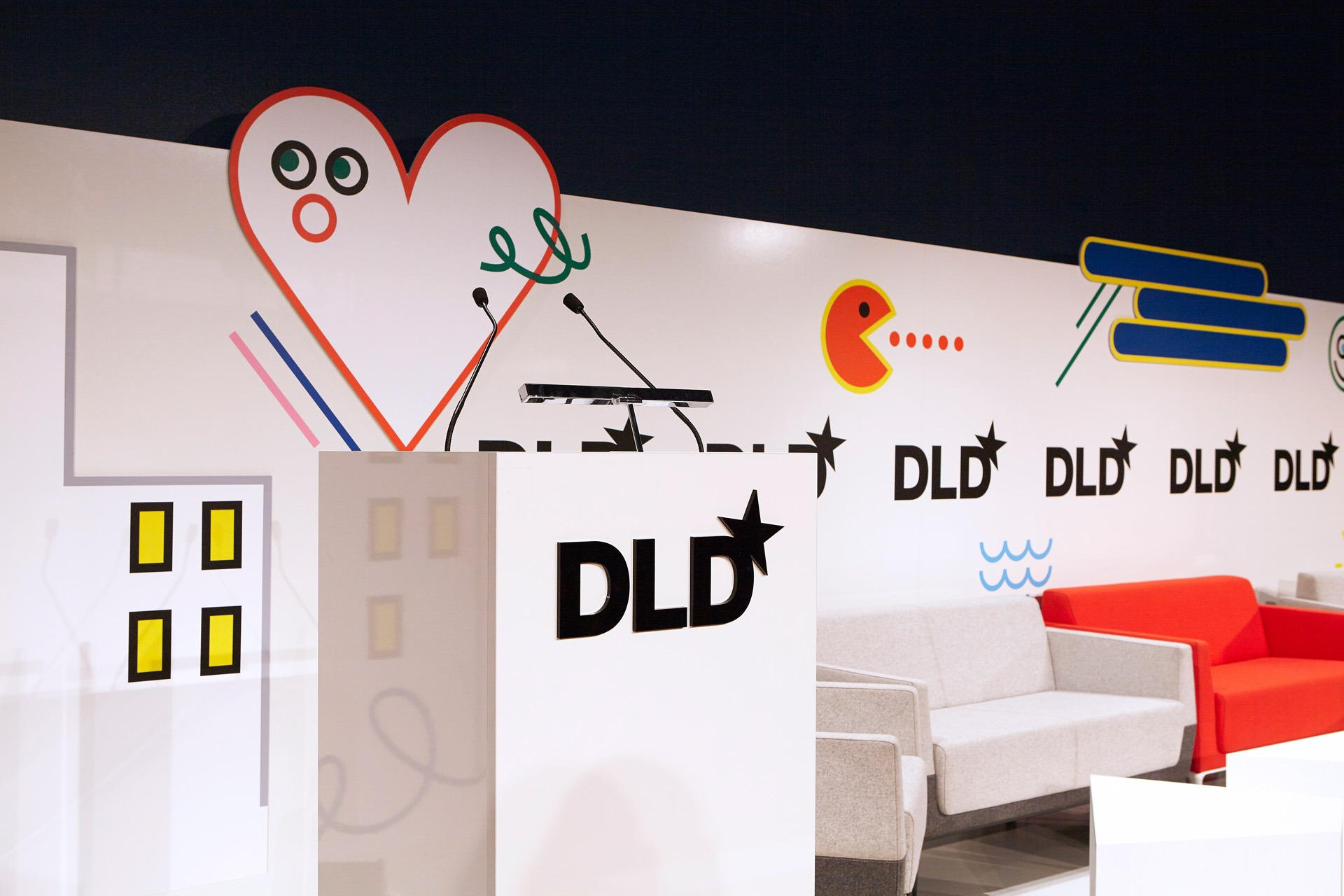 DLD Conference Munich