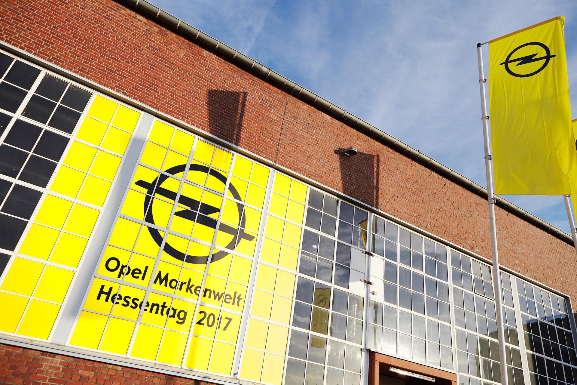 Opel Hessentag