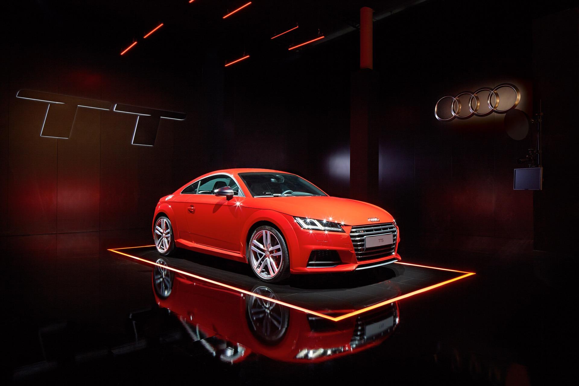 Audi Aids Gala Berlin 2014