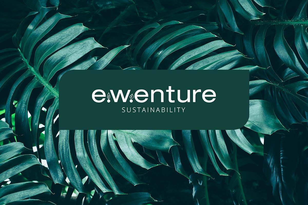 #TimeForaChange – e.w.enture goes green