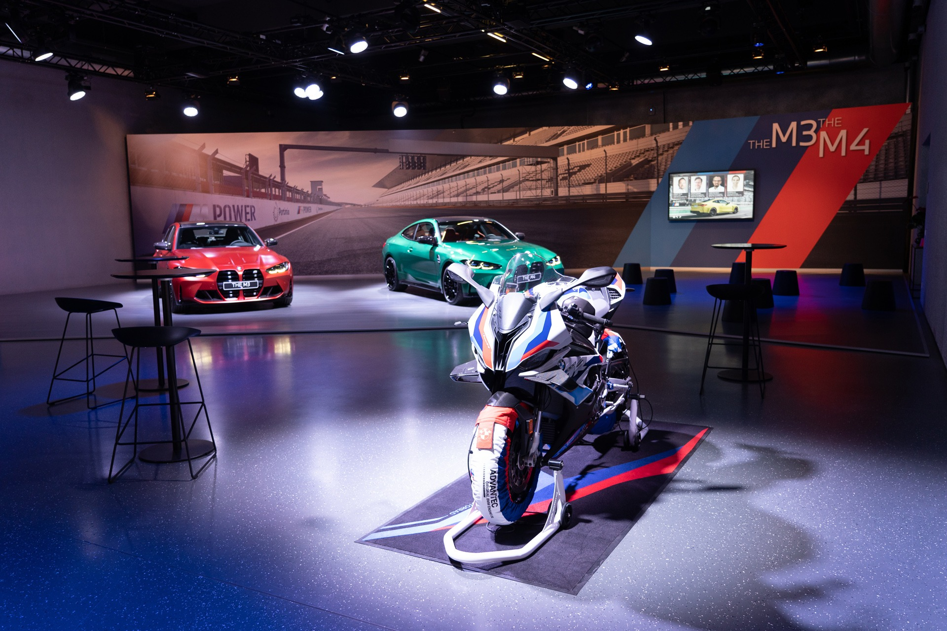 Read more about the article BMW M Power Days